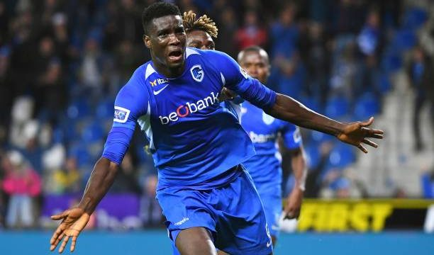 Lazio interested in signing Onuachu