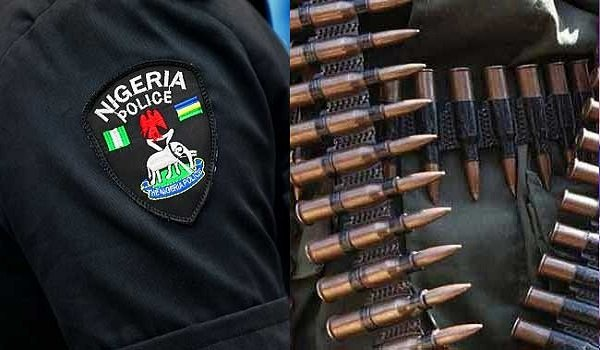 Gunmen attack another Police Station in Abia