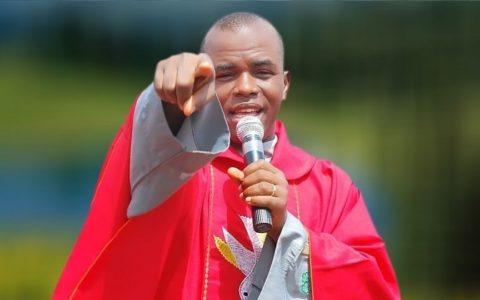 Mbaka apologises to Bishop, Catholic Church