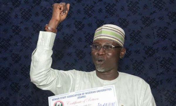 SSANU Under Pressure to Resume Suspended Strike