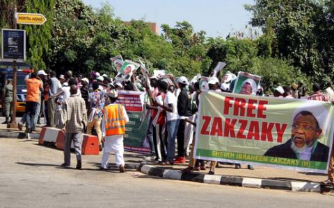 Shi'ites Deny Killing Police Officer During Abuja Protest