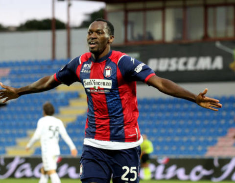 Every Club Will Want to Sign a Player Like Simy - Nwosu