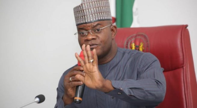2023: I Won't Disappoint All Nigerians Urging me to Run for President – Yahaya Bello