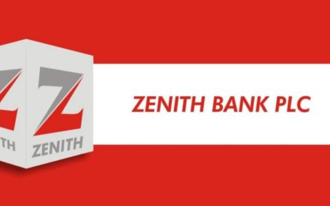 Zenith Bank Records 4% Before Tax Profit In Q1 2021