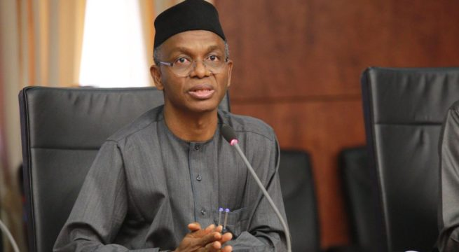 The Kaduna State Governor, Nasir El-Rufai, has said former President Goodluck Jonathan almost put him in prison because he thought he was a threat to his second term ambition. El-Rufai, in an interview published inThe Point, said although Jonathan was his very close friend from when he was the deputy governor of Bayelsa State, he persecuted him because he believed those who told him that he was a threat.