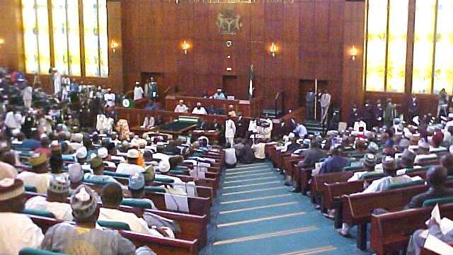 Senate to hold Zonal Hearings on Constitution Review May 26