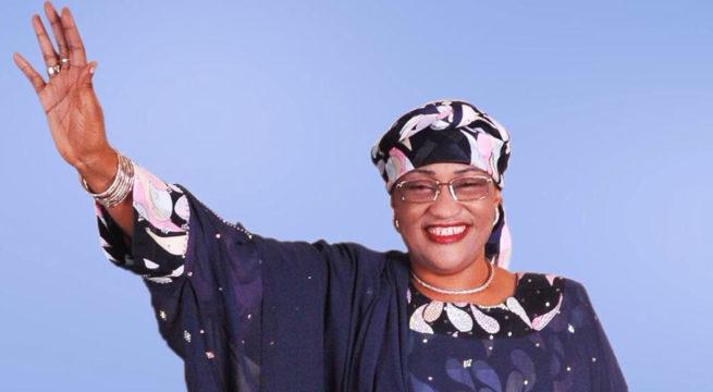 Buhari, Atiku, Ishaku others mourn as 'Mama Taraba' dies at 61