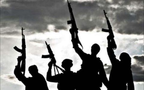 Gunmen Raze Security Facility in Abia