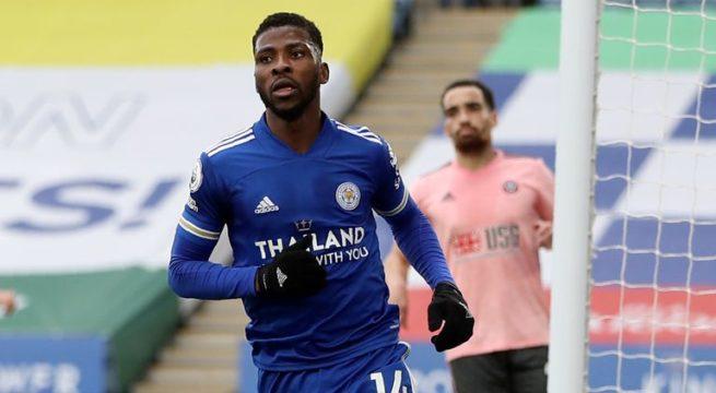 Man City may to re-sign Iheanacho - Paul Stewart