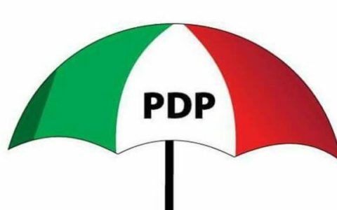 Edo PDP Chairman Suspended