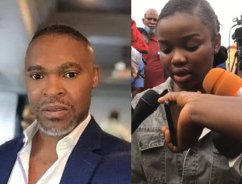 Revealed! Alleged Killer of Super TV CEO Booked Apartment with Fake name, Jewel