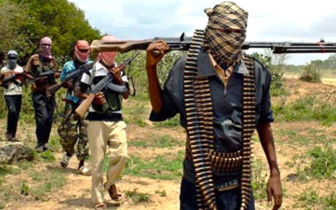 Bandits Shoot Zamfara Lawmaker Dead