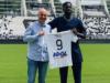 Tolu Arokodare Completes Move to French Club Amiens