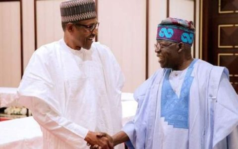 Tinubu: Presidency Clarifies Buhari's Comment on 2023 Zoning