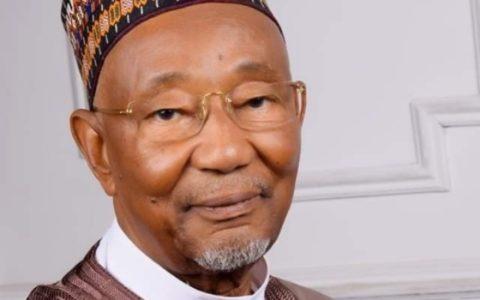 I Don't Believe in Zoning, Nigerians Should be Allowed to Decide - Sen Bulkachuwa