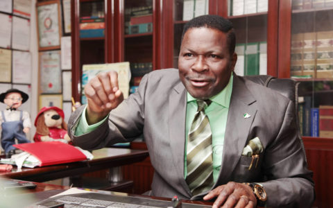 Post Title   Separator   Site Title  Buhari Govt Has Very Thin Skin for Criticism, Ozekhome Says as he Reacts to Twitter Ban