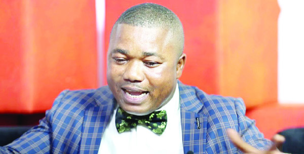 IPOB Lawyer, Ejiofor Narrates Ideal After Army, Police Invasion of his Residence, Death of Aide