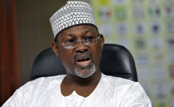 Nigeria Afflicted by Leaders Who Are Neither Selfless Nor Visionary – Jega