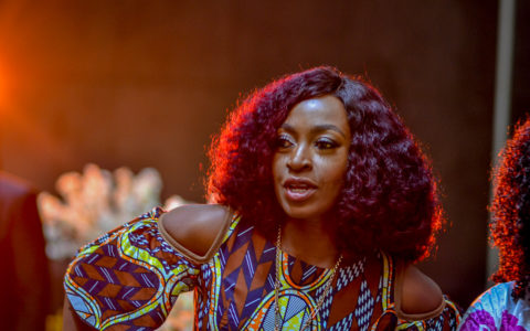 We're in Depressing Times, We Need Each Other to Get Through – Kate Henshaw