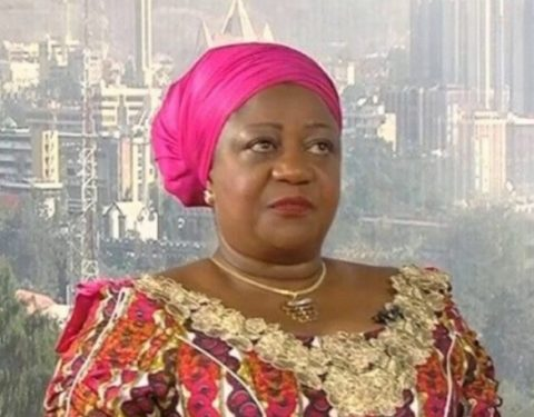 BREAKING: Senate Screens Lauretta Onochie, Five Others As INEC Commissioners
