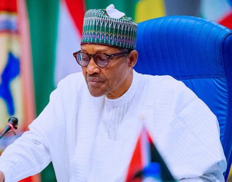 FULL TEXT: Buhari's Democracy Day Message