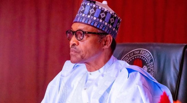 Nobody Can Accuse Me of Corruption – Buhari