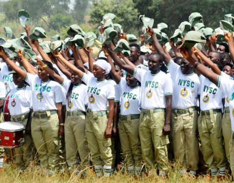 Reps Scraps Plan to Stop One-Year National Youth Scheme