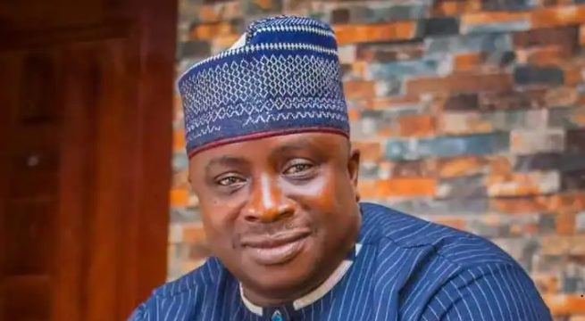 BREAKING: Lagos Council Boss Dies Days After Winning APC Primary Election