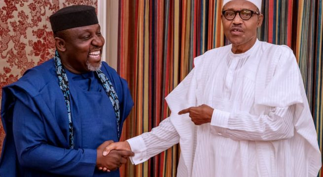 Femi Adesina: Nigeria's Unity and All Iberiberism