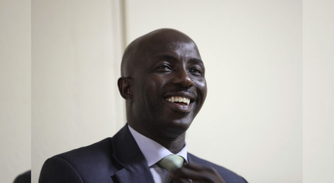CAS Rules on Siasia's Life-ban