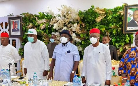 South-East Leaders Express Commitment to United Nigeria Anchored on Justice, Equity, Respect