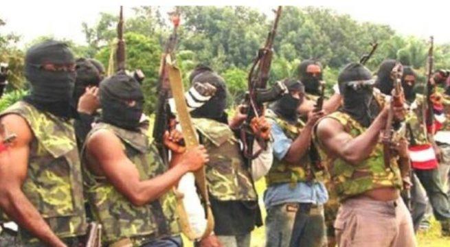 BREAKING: Bandits Abduct Female Students in Kebbi