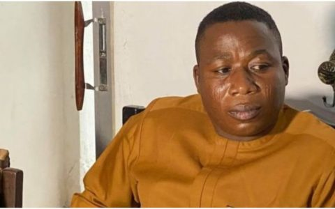 Medical Report, Others Delay Igboho's Bail Application