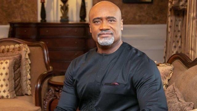 INEC is a Fraud - Paul Adefarasin