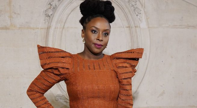 Why I Separated Myself From Catholicism – Chimamanda Adichie