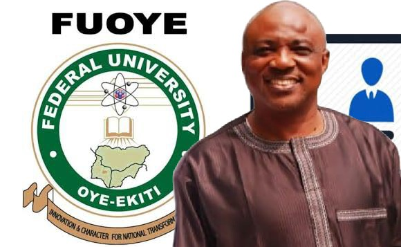 My Reinstatement Confirms I was Wrongly Sacked - FUOYE Registrar