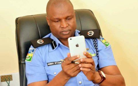 Hushpuppi: PDP Demands Immediate Forensic Probe of Super Cop, Kyari