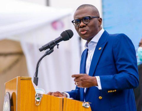 COVID-19: Sanwo-Olu Decries Rumours, Misinformation Against Vaccines