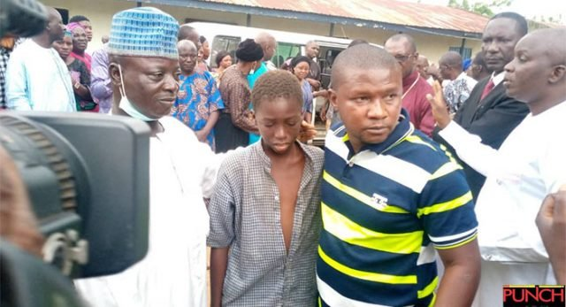 Baptist School Students: Bandits Hold Back 87 Students After Collecting N50m Ransom