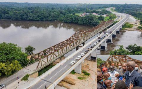 Buhari Cracks Stubborn Projects, Its's Just Beginning By Femi Adesina