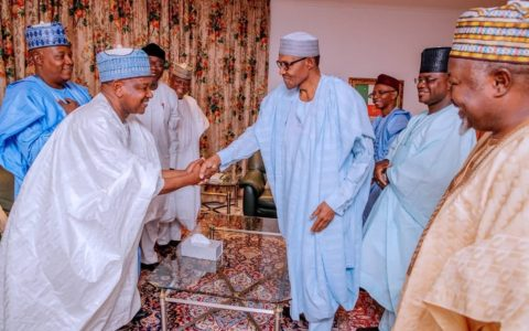 APC Govs Set To Hold Emergency Meeting Today Over Supreme Cout's Declaration On Buni