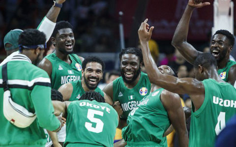 Finance Ministry Ratifies Waiver For Basketball Kits