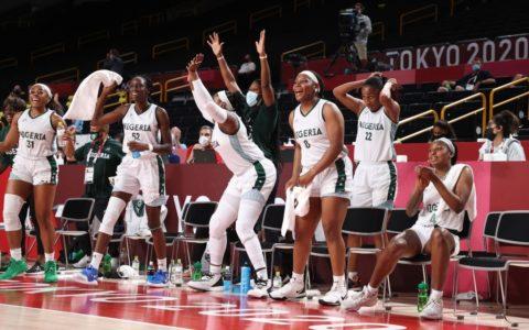 Tokyo Olympics: Impressive D'Tigress Narrowly Lose To USA