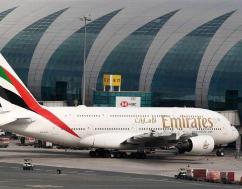 Why We Banned UAE Flights - FG