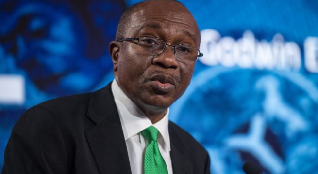 CBN Comments On Nigerian Banks Safety