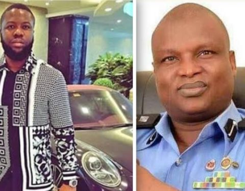 Hushpuppi Recounts How He Paid Bribes To Police Chief, Abba Kyari In $1.1million Deal