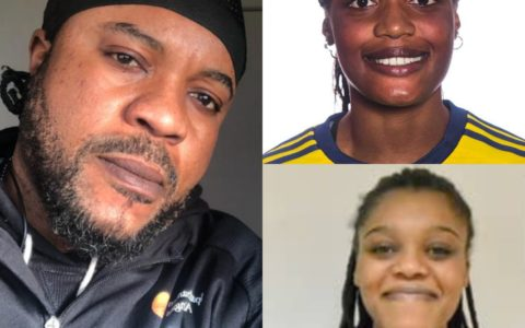 My Two Daughters Play Like Me, Super Falcons Call-up Good – Peter Ijeh