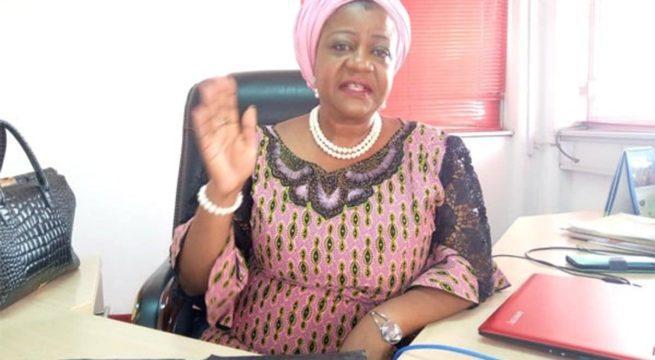 Senate Explains Onochie's Rejection as INEC Commissioner