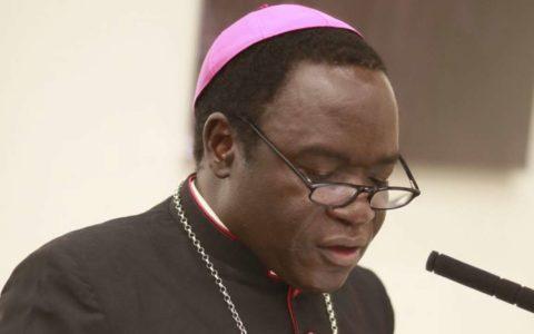Democracy And Dictatorship Can't Coexist - Bishop Kukah