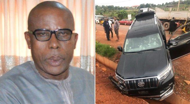 Gunmen Kill Nigerian Agency Director, Abduct Daughter Along Enugu-Port Harcourt Highway